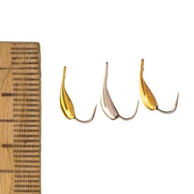 Блесна Сирена 1 см
