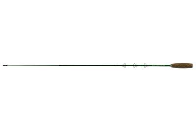 Махалки оснащенные на корюшку-малоротку (Север Сахалина)