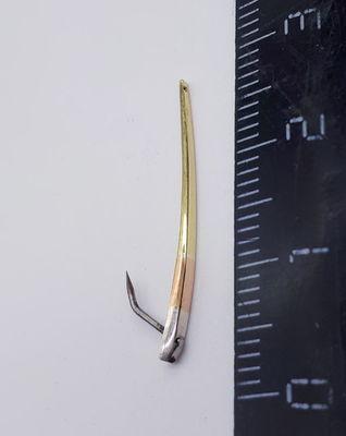Блесна Коса 2,5 см