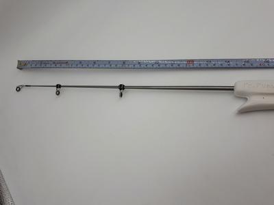 Удочка  для гирлянды, самодура 53 см